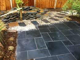 Patio Stone Ideas by Stone For Patio Interior Home Design