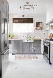 520 best kitchen inspiration images on pinterest a photo brass