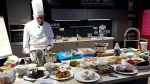 cours de cuisine epinal des démonstrations culinaires au marché d epinal epinal infos