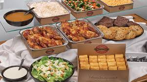 boston market rotisserie chicken home style sides catering for