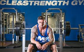 Bench Without A Spotter Build A Bigger Bench Press 20 Tips To Improve Your Bench Press