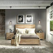solid wood contemporary bedroom furniture rustic contemporary bedroom ideas image of modern rustic bedroom