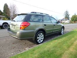 2007 subaru outback for sale awd auto sales
