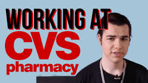 what its like to cashier at cvs pharmacy cory youtube