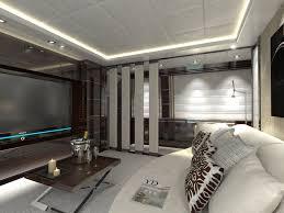 luxury media rooms marrane yacht media room u2014 luxury yacht
