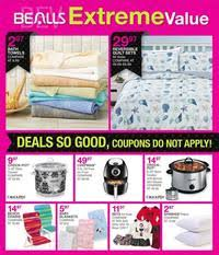 bealls florida black friday 2017 ad scan