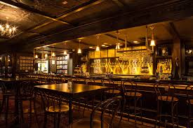 the breslin bar and dining room where to find new plymouth martinis in new york