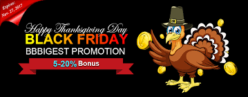 big promotion for thanksgiving and black friday on u4gm u4gm
