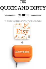 Keyword Average Monthlysearches Article Keyword Tags Etsy Seo Archives Marmalead