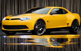 cars chevrolet chevrolet yellow cars sports car walldevil
