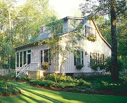 Southern Living House Plans With Porches Deer Run William H Phillips Southern Living House Plans