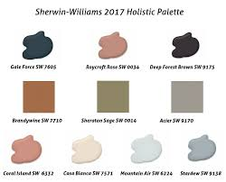 Sherwin Williams Color Of The Year 2016 The Sherwin Williams 2017 Color Forecast