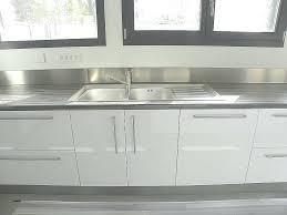 meuble cuisine laqué blanc meuble cuisine laque nettoyage meuble cuisine laque blanc conception