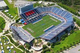 Fau Map Fausports Com Florida Atlantic University Official Athletic Site