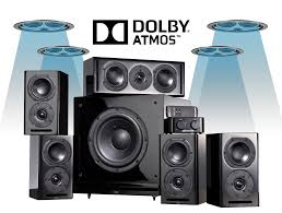 best rated home theater system 5 1 4 dolby atmos home theater speaker system rsl speakers