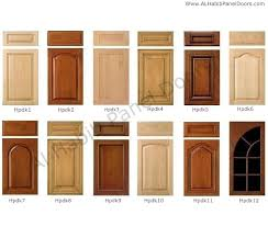 Cabinet Door Designs Kitchen Cabinets Doors Design Hpd406 Kitchen Cabinets Al Habib