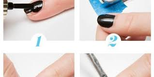 9 things you need to know about gel manicures