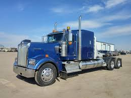 kenworth w900l trucks for sale 2013 kenworth w900l sleeper semi truck for sale 368 000 miles