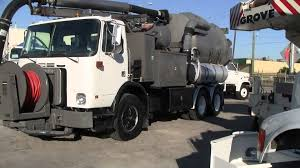 vactor trucks for sale vacuum trucks for sale central truck sales