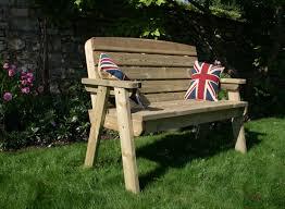 hutton dean 2 seater bench dean furniture range svw