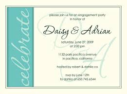 engagement party invitation wording theruntime com