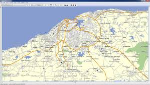 Cuban Map Cuba Gps Map For Garmin Gpstravelmaps Com