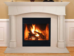heat u0026 glo biltmore cast mantel fireplace mantels pinterest
