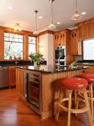 mission style kitchen island best 25 mission style kitchens ideas on craftsman