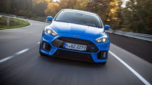 ford focus 2015 rs ford focus rs 2016 ride review by car magazine