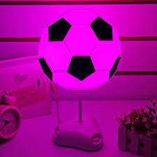 lamp film picture more detailed picture about diy usb football