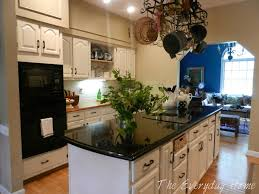 faux brick backsplash in kitchen budget friendly painted brick backsplash at the everyday home