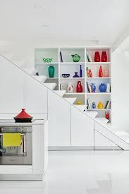 80s Interior Design Vibrant Memphis Inspired Decor Takes Over All White Apartment Curbed