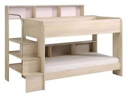 lit superpos avec bureau int gr conforama lit a etage lit superposac 90 200 cm acacia lit mezzanine conforama