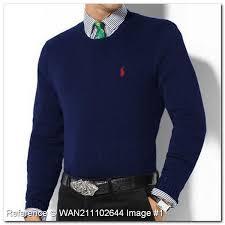 cheap fashion brands polo ralph lauren sweater dark blue color