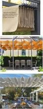 Backyard Shade Ideas Best 25 Backyard Shade Ideas On Pinterest Outdoor Shade