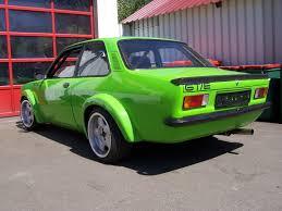 1975 opel manta interior opel kadett c gt e tuning 1 tuning pinterest cars