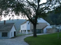 knox barn in valley forge park travels pinterest valley