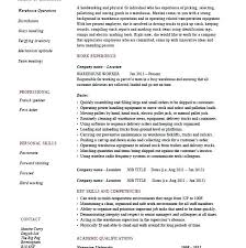 manager resume objective exles general warehouse worker resume warehouse manager resume objective
