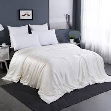 Grey Silk Comforter Mulberry And Quality Silk Comforters U0026 Duvets