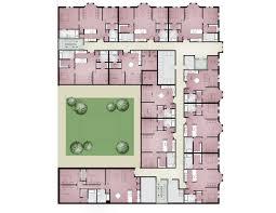 Floor Plans Apartments Perfect Rockline Inspiration Apartment - Apartments design plans