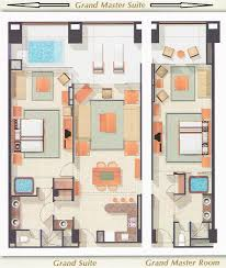 Grand Luxxe Spa Tower Floor Plan Grand Mayan Nuevo Vallarta The Timeshare Brokers Premier