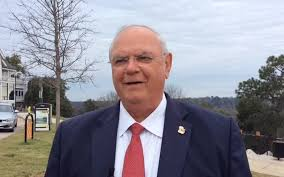 longtime bibb investigator announces bid for sheriff the telegraph