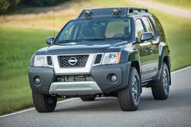 2003 Nissan Frontier Roof Rack by Nissan Xterra Overview Cargurus