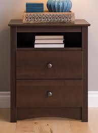 nightstands light cherry nightstands golden oak nightstand white