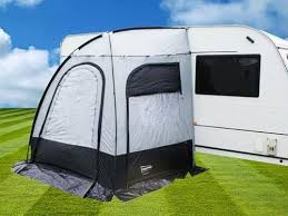 Lightweight Awning Leisurewize Nimrod Lightweight Caravan Porch Awning Amazon Co Uk