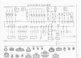 toyota wiring harness diagram ansis me