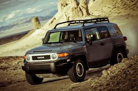 toyota a want a toyota fj cruiser you u0027ll have to pay up