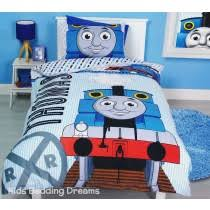 Thomas Single Duvet Cover Thomas The Tank Engine Bedding Quilt U0026 Duvet Covers For Kids