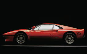 drake ferrari ferrari 288 gto wallpaper collection 1680x1050