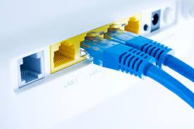 how do you access a home router as admin